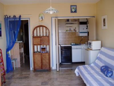 appartement location de vacances Ajaccio