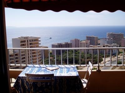 appartement locations de vacances Ajaccio